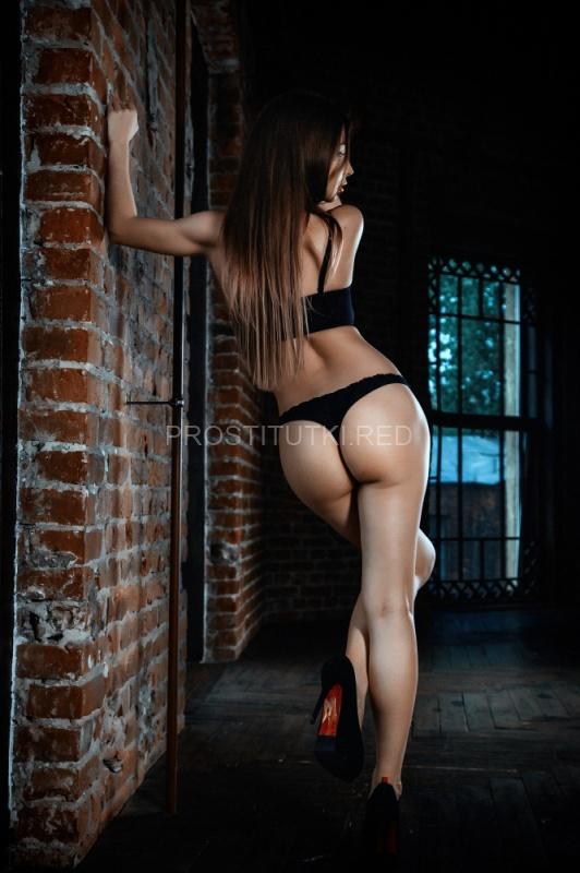 Проститутка Мики - Всеволожск